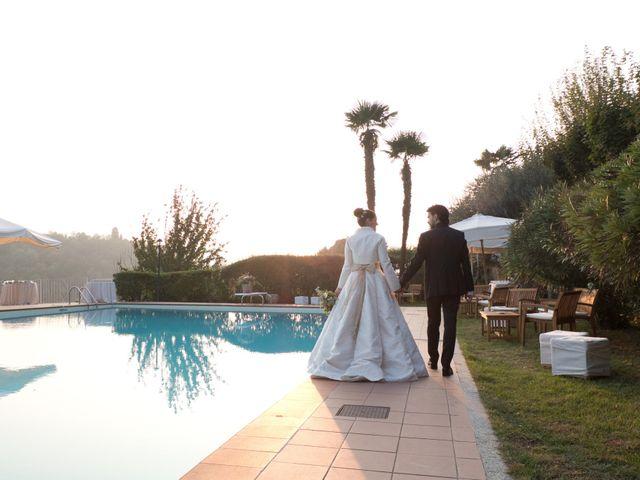 Il matrimonio di Stefano e Maria Emilia a San Sebastiano da Po, Torino 38