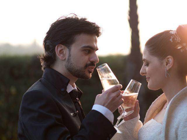 Il matrimonio di Stefano e Maria Emilia a San Sebastiano da Po, Torino 39