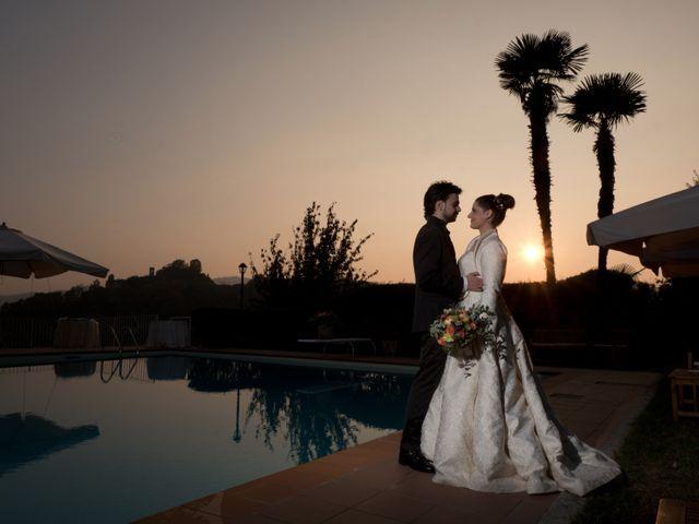 Il matrimonio di Stefano e Maria Emilia a San Sebastiano da Po, Torino 41