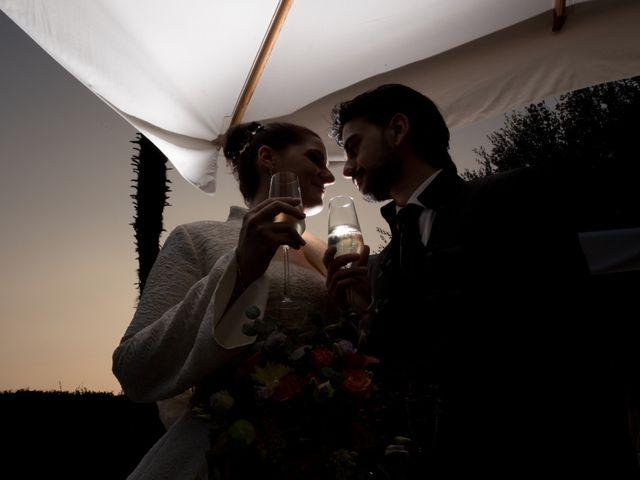 Il matrimonio di Stefano e Maria Emilia a San Sebastiano da Po, Torino 44