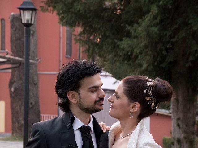 Il matrimonio di Stefano e Maria Emilia a San Sebastiano da Po, Torino 46