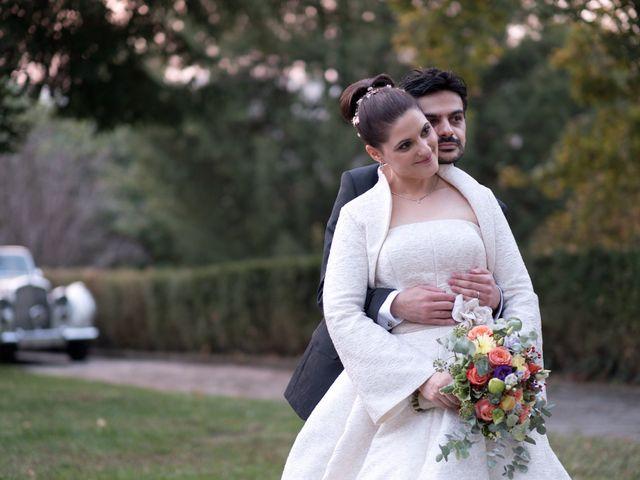 Il matrimonio di Stefano e Maria Emilia a San Sebastiano da Po, Torino 47