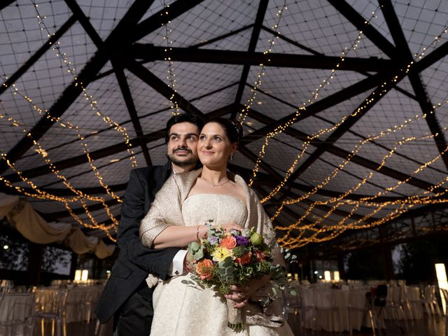 Il matrimonio di Stefano e Maria Emilia a San Sebastiano da Po, Torino 51
