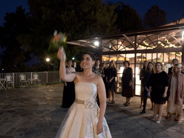 Il matrimonio di Stefano e Maria Emilia a San Sebastiano da Po, Torino 53