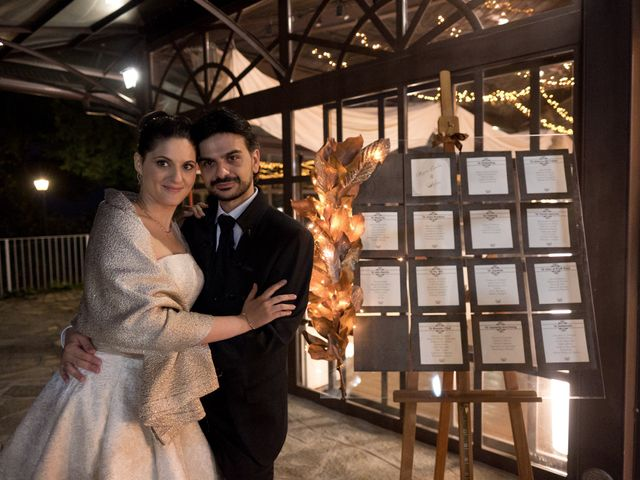 Il matrimonio di Stefano e Maria Emilia a San Sebastiano da Po, Torino 54