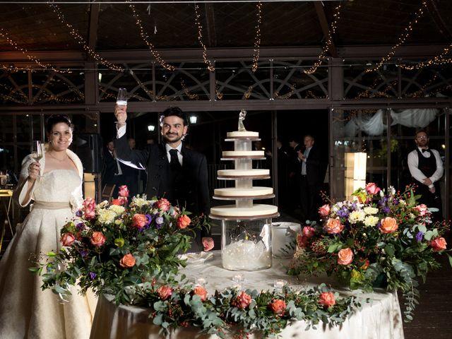 Il matrimonio di Stefano e Maria Emilia a San Sebastiano da Po, Torino 58