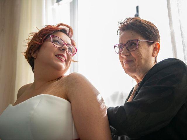 Il matrimonio di Christian e Sara a Poirino, Torino 72