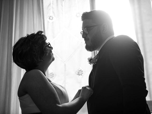 Il matrimonio di Christian e Sara a Poirino, Torino 62
