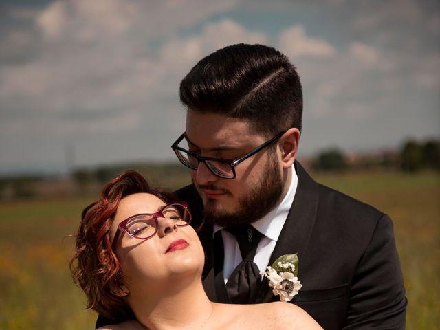 Il matrimonio di Christian e Sara a Poirino, Torino 102