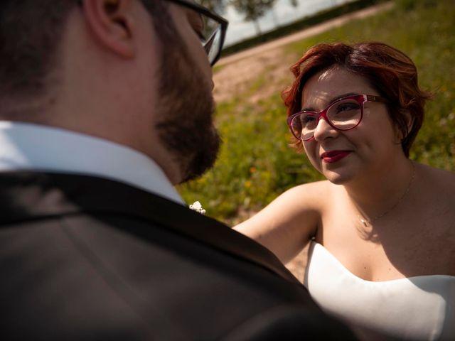 Il matrimonio di Christian e Sara a Poirino, Torino 88