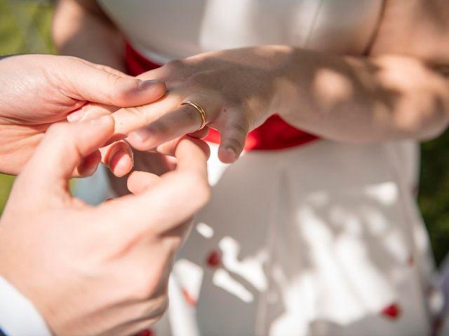 Il matrimonio di Christian e Sara a Poirino, Torino 26