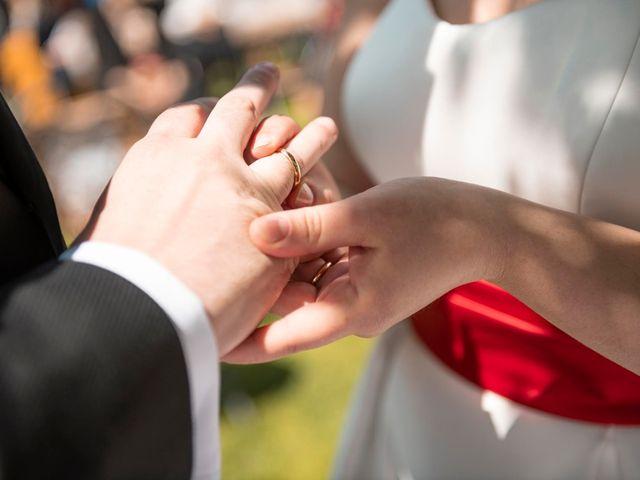 Il matrimonio di Christian e Sara a Poirino, Torino 25