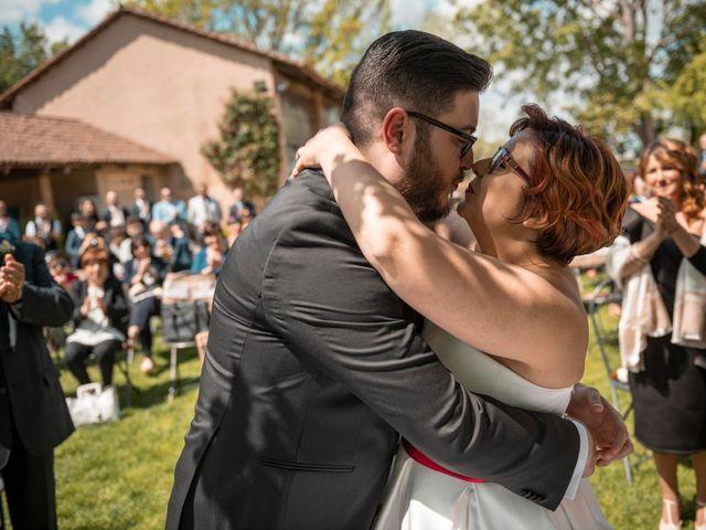 Il matrimonio di Christian e Sara a Poirino, Torino 24