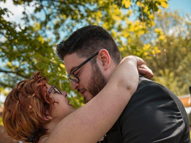 Il matrimonio di Christian e Sara a Poirino, Torino 22