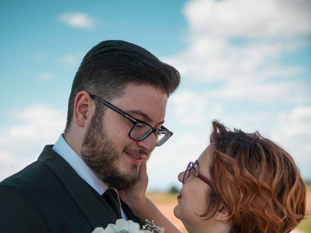 Il matrimonio di Christian e Sara a Poirino, Torino 9