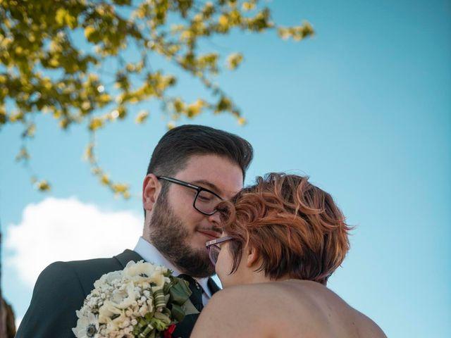 Il matrimonio di Christian e Sara a Poirino, Torino 8