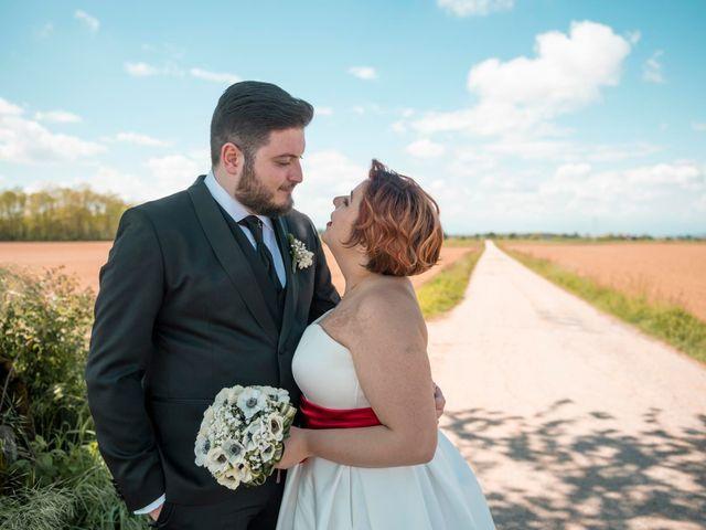 Il matrimonio di Christian e Sara a Poirino, Torino 6