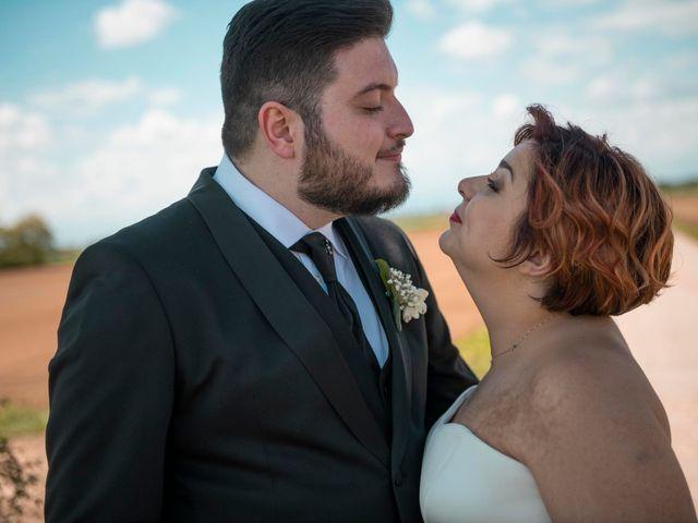 Il matrimonio di Christian e Sara a Poirino, Torino 5