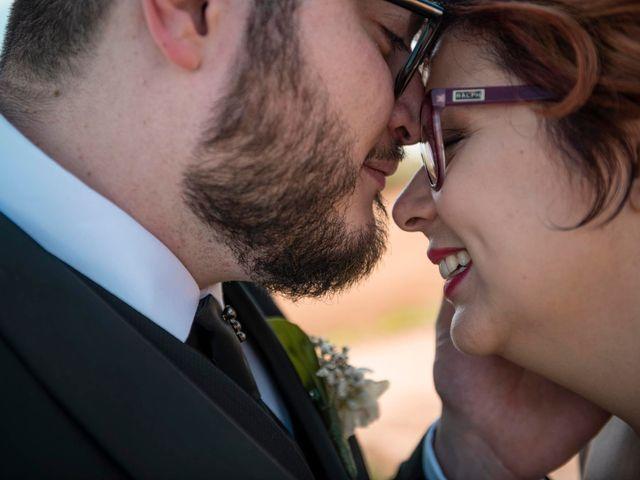 Il matrimonio di Christian e Sara a Poirino, Torino 30