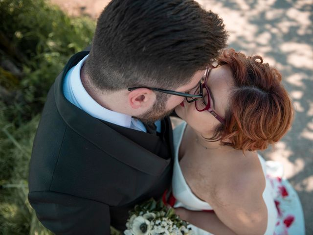 Il matrimonio di Christian e Sara a Poirino, Torino 45