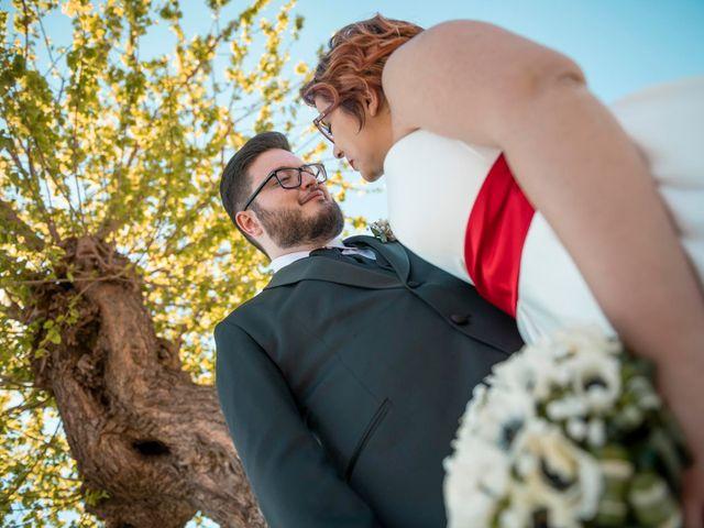 Il matrimonio di Christian e Sara a Poirino, Torino 56