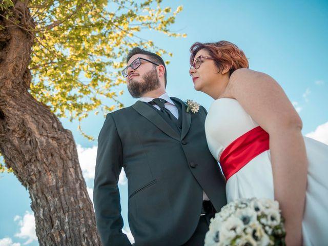 Il matrimonio di Christian e Sara a Poirino, Torino 55