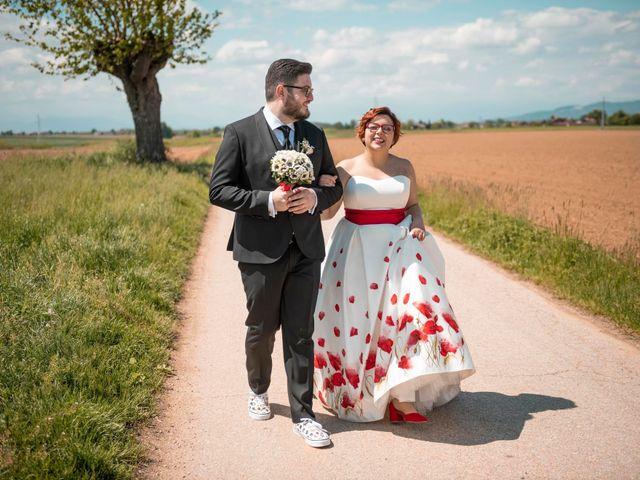 Il matrimonio di Christian e Sara a Poirino, Torino 54