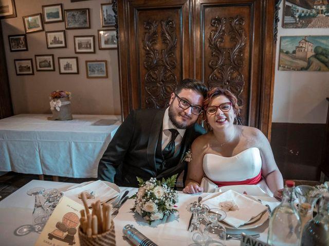 Il matrimonio di Christian e Sara a Poirino, Torino 52