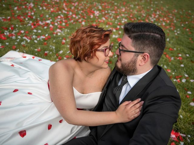 Il matrimonio di Christian e Sara a Poirino, Torino 47