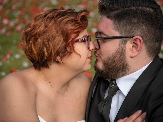 Il matrimonio di Christian e Sara a Poirino, Torino 46