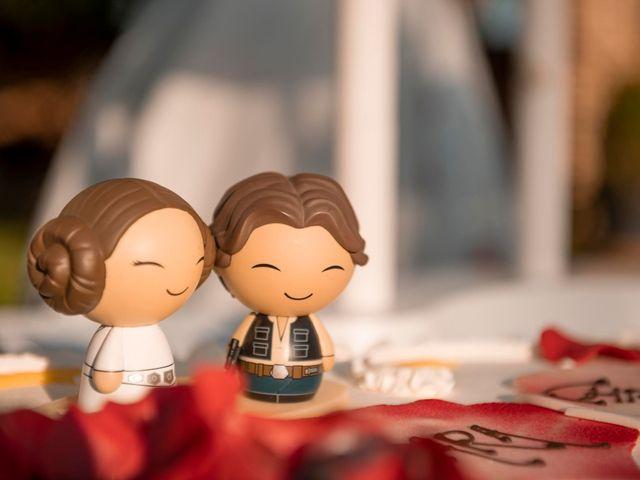 Il matrimonio di Christian e Sara a Poirino, Torino 36
