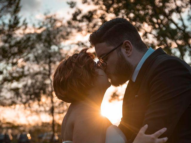 Il matrimonio di Christian e Sara a Poirino, Torino 33