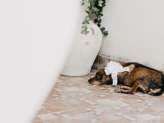 Il matrimonio di Cristian e Jessica a Castelnuovo Cilento, Salerno 2