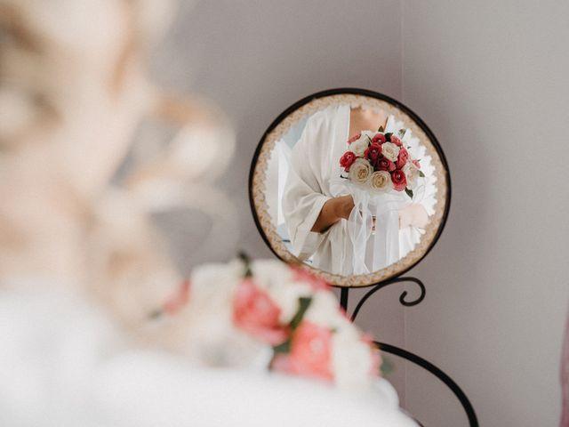 Il matrimonio di Cristian e Jessica a Castelnuovo Cilento, Salerno 10