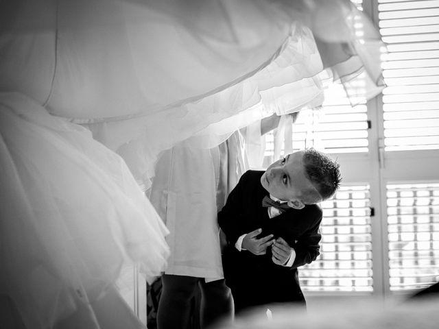 Il matrimonio di Cristian e Jessica a Castelnuovo Cilento, Salerno 11