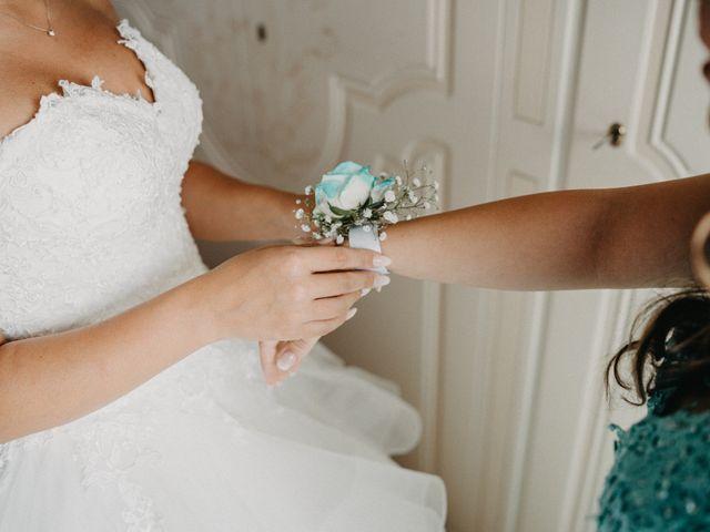 Il matrimonio di Cristian e Jessica a Castelnuovo Cilento, Salerno 17