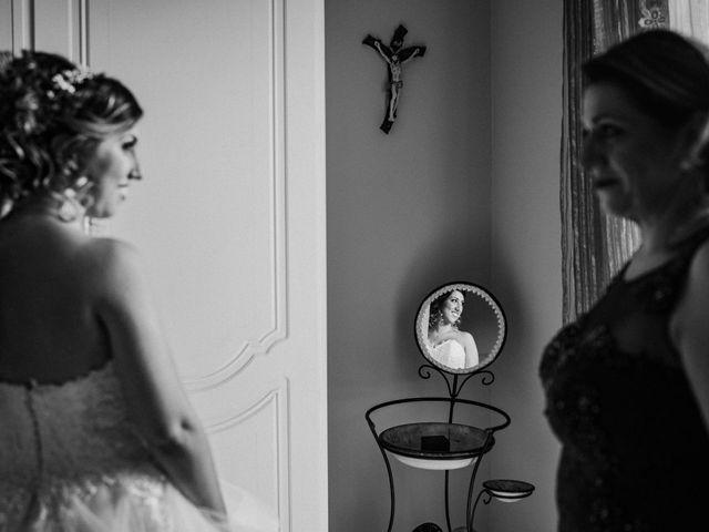 Il matrimonio di Cristian e Jessica a Castelnuovo Cilento, Salerno 21