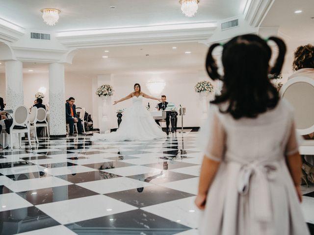 Il matrimonio di Cristian e Jessica a Castelnuovo Cilento, Salerno 40