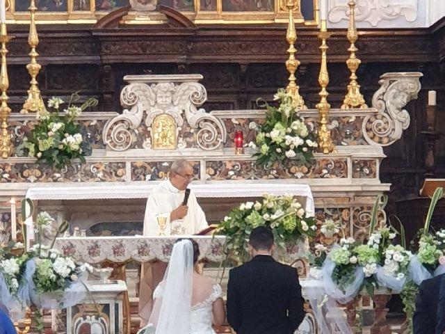 Il matrimonio di Pasquale e Veronica  a Formia, Latina 3