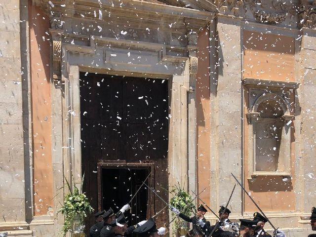 Il matrimonio di Pasquale e Veronica  a Formia, Latina 6
