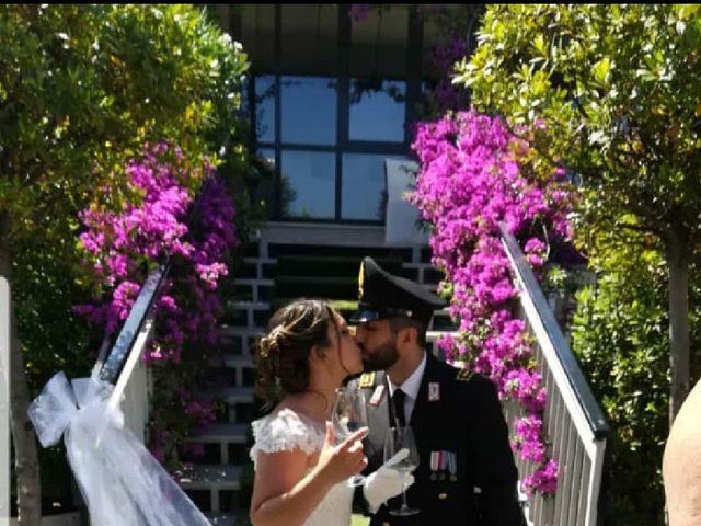 Il matrimonio di Pasquale e Veronica  a Formia, Latina 7