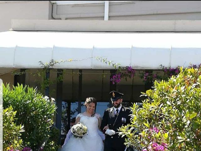 Il matrimonio di Pasquale e Veronica  a Formia, Latina 8