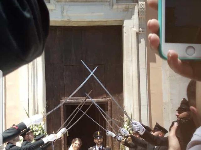 Il matrimonio di Pasquale e Veronica  a Formia, Latina 9