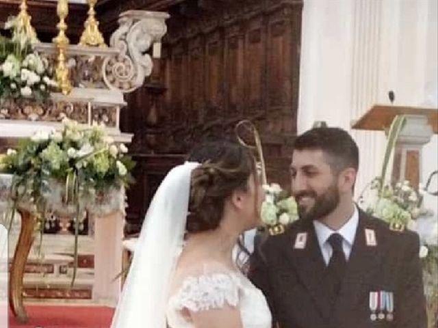 Il matrimonio di Pasquale e Veronica  a Formia, Latina 10