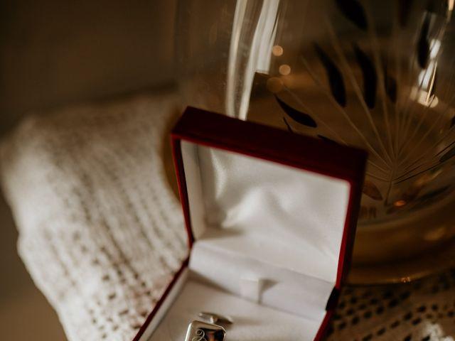 Il matrimonio di Davide e Michela a Belgirate, Verbania 5