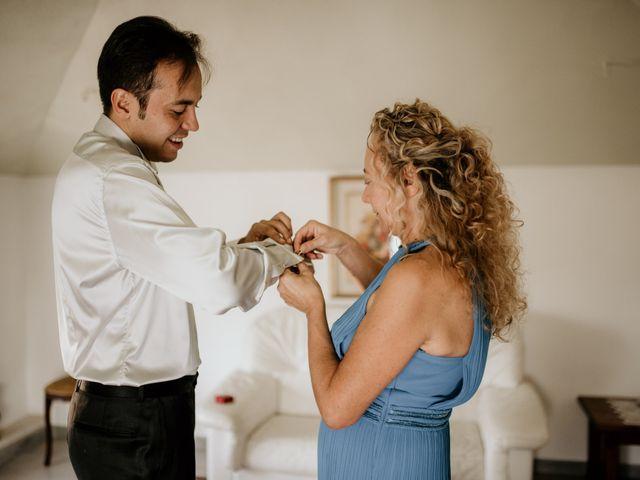 Il matrimonio di Davide e Michela a Belgirate, Verbania 2