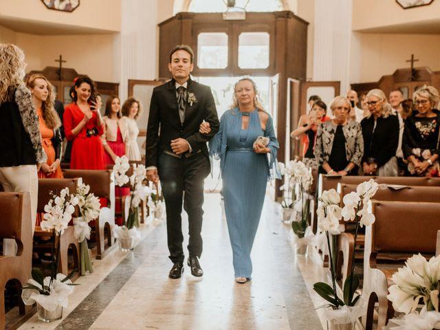 Il matrimonio di Davide e Michela a Belgirate, Verbania 26