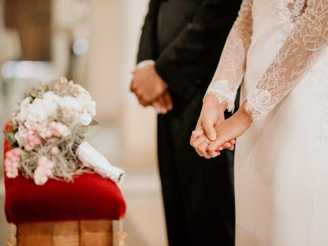 Il matrimonio di Davide e Michela a Belgirate, Verbania 34