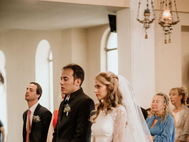 Il matrimonio di Davide e Michela a Belgirate, Verbania 35
