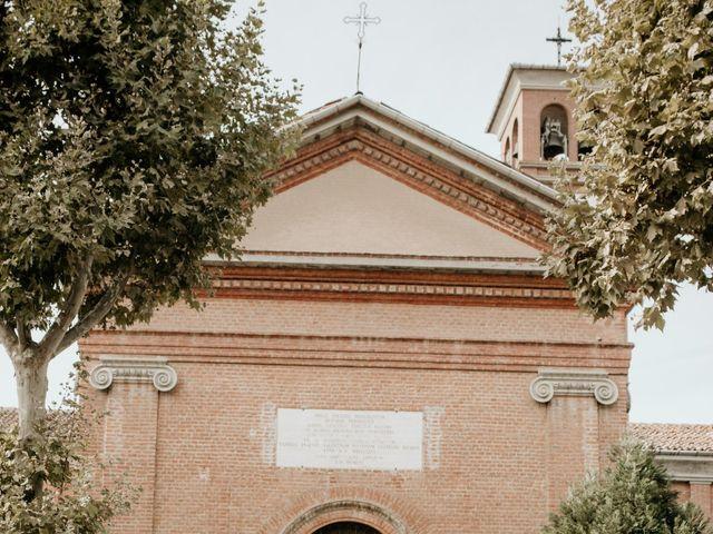 Il matrimonio di Davide e Michela a Belgirate, Verbania 39